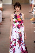 I'M Isola Marras - Runway - Milan Fashion Week Womenswear Spring/Summer 2015