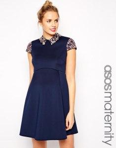 Minidress-vintage-premaman-Asos-collezione-primavera-estate-2015